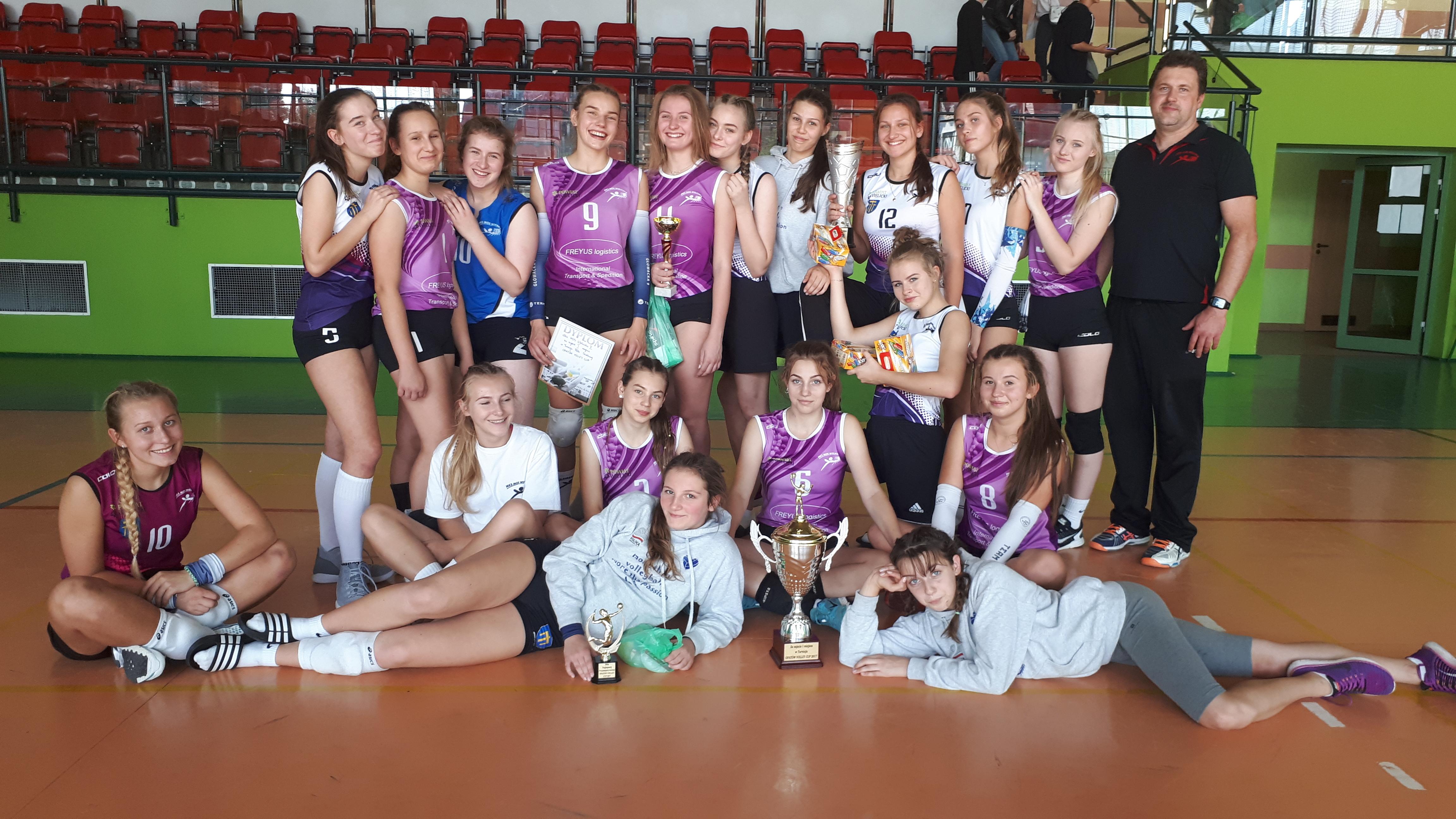 Turniej w Opatowie